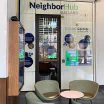 CB- Neighborhub
